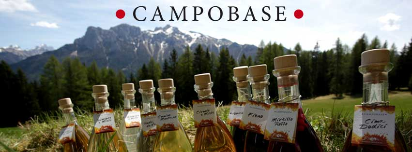 Campo Base & Cimon Stube