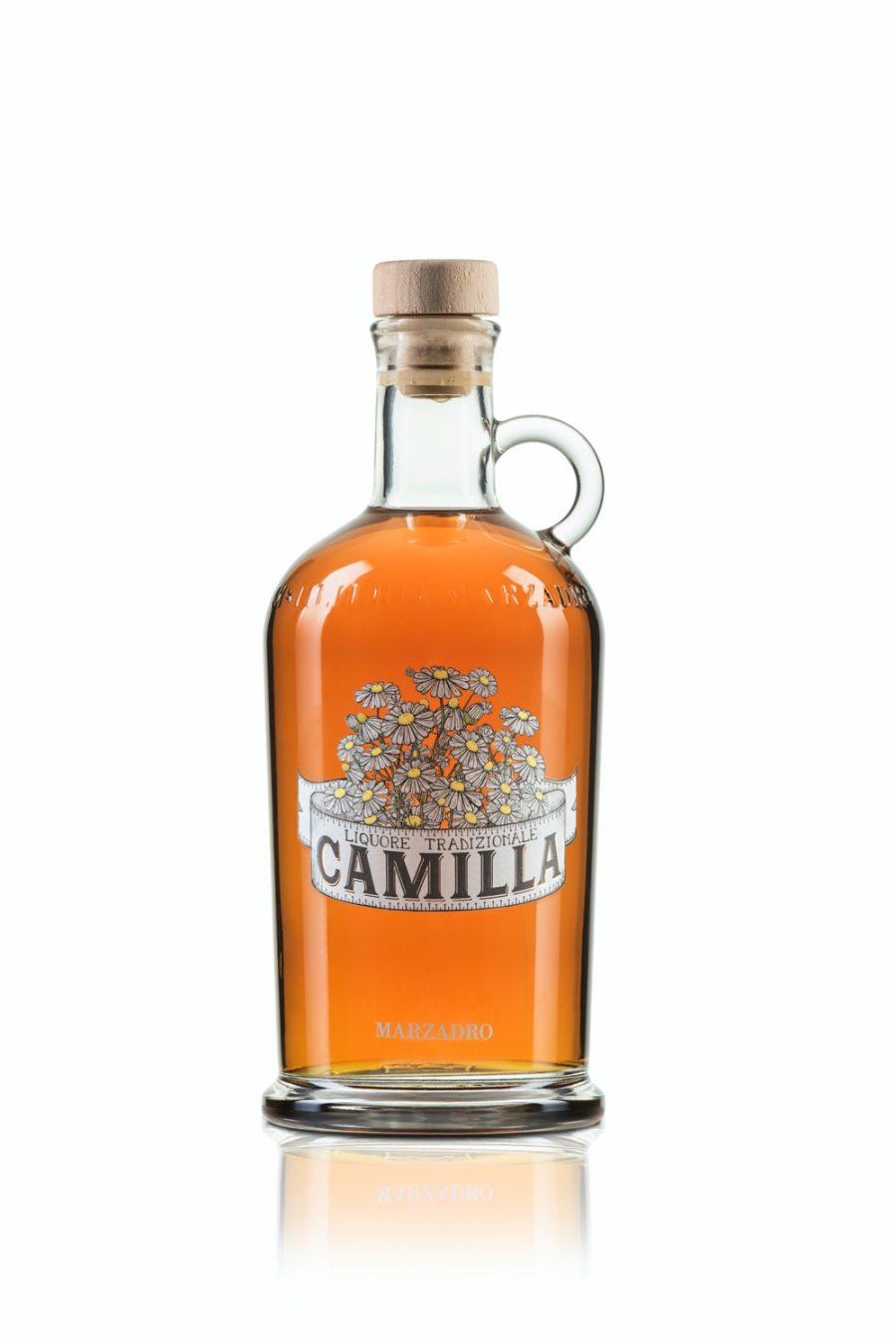 Camilla - Marzadro - Cimon Stube Passo Rolle