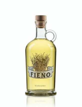 Liquore al Fieno del Trentino • Marzadro • 50cl • SPEDIZIONE GRATUITA
