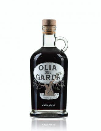 Liquore alle Olive • Olia del Garda Marzadro • 70cl • SPEDIZIONE GRATUITA