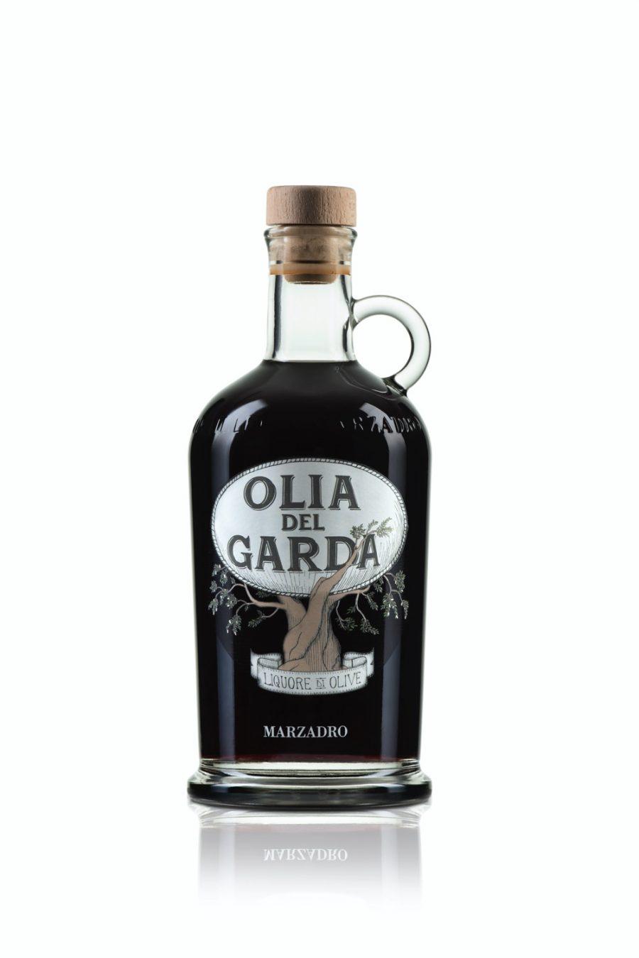 Olia del Garda - Marzadro - Cimon Stube Passo Rolle