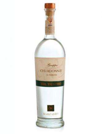 Grappa di Chardonnay • Marzadro • 70cl