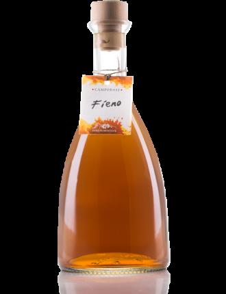 Liquore al Fieno • Campo Base • 50cl • SPEDIZIONE GRATUITA