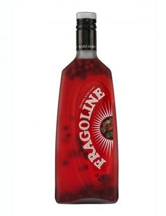 Liquore alle Fragoline del Trentino • Marzadro • 70cl • SPEDIZIONE GRATUITA