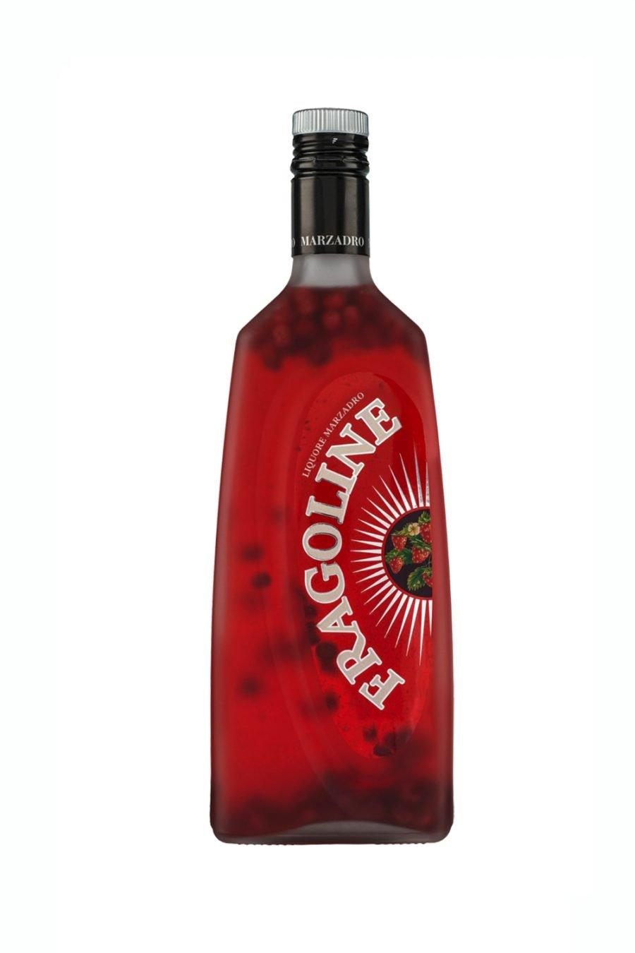 Liquore alle Fragoline