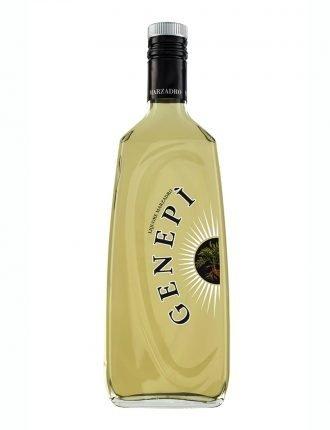 Liquore al Genepì • Marzadro • 70cl