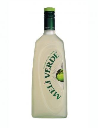 Liquore alla Mela del Trentino • Melì Verde Marzadro • 70cl • SPEDIZIONE GRATUITA