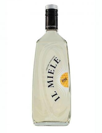 Liquore al Miele del Trentino • Marzadro • 70cl • SPEDIZIONE GRATUITA