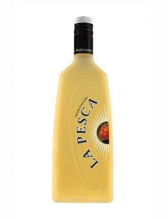 Liquore alla Pesca del Trentino • Marzadro • 70cl • SPEDIZIONE GRATUITA