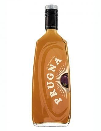 Liquore alla Prugna • Marzadro
