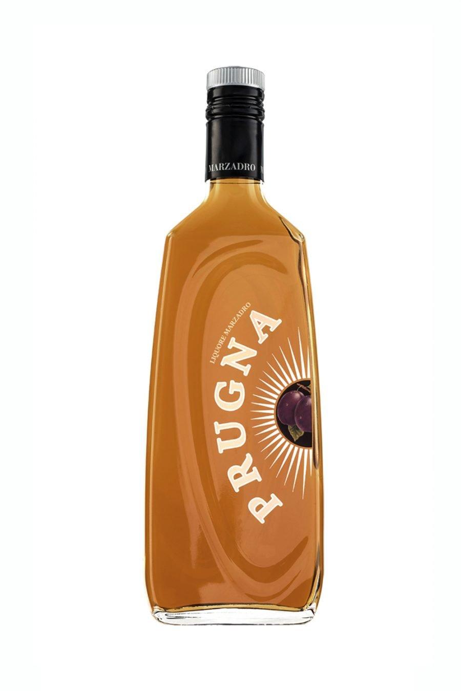 Liquore alla Prugna