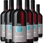 Lagrein Grieser Prestige DOC • Kellerei Bozen • 6 bottiglie • SPEDIZIONE GRATUITA
