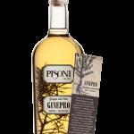 Grappa al Ginepro • Pisoni • 70cl • SPEDIZIONE GRATUITA