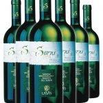 Bianco dei Sorni • Cantina Lavis • 6 bottiglie • SPEDIZIONE GRATUITA