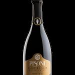 Pisoni Blanc de noir • Trentodoc • 3 bottiglie • SPEDIZIONE GRATUITA