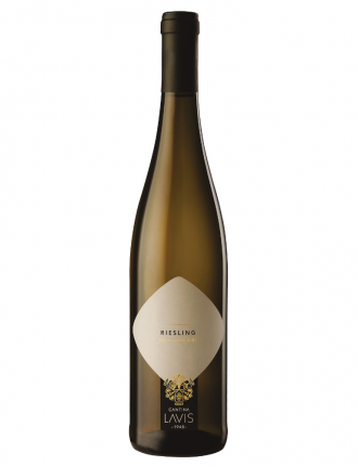Riesling DOC • Cantina Lavis