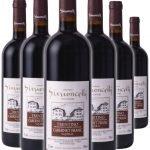 Trentino Cabernet Franc D.O.C. • Simoncelli • 6 bottiglie • SPEDIZIONE GRATUITA