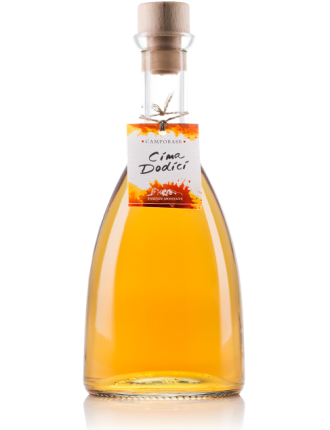Grappa Barrique Cima Dodici • Campo Base • 50cl