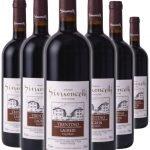 Trentino Lagrein D.O.C. • Simoncelli • 6 bottiglie • SPEDIZIONE GRATUITA
