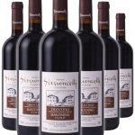 Trentino Marzemino D.O.C. • Simoncelli • 6 bottiglie • SPEDIZIONE GRATUITA