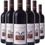 Trentino Merlot D.O.C. • Simoncelli • 6 bottiglie