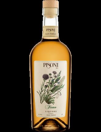 Liquore al Fieno • Pisoni • 70cl • SPEDIZIONE GRATUITA