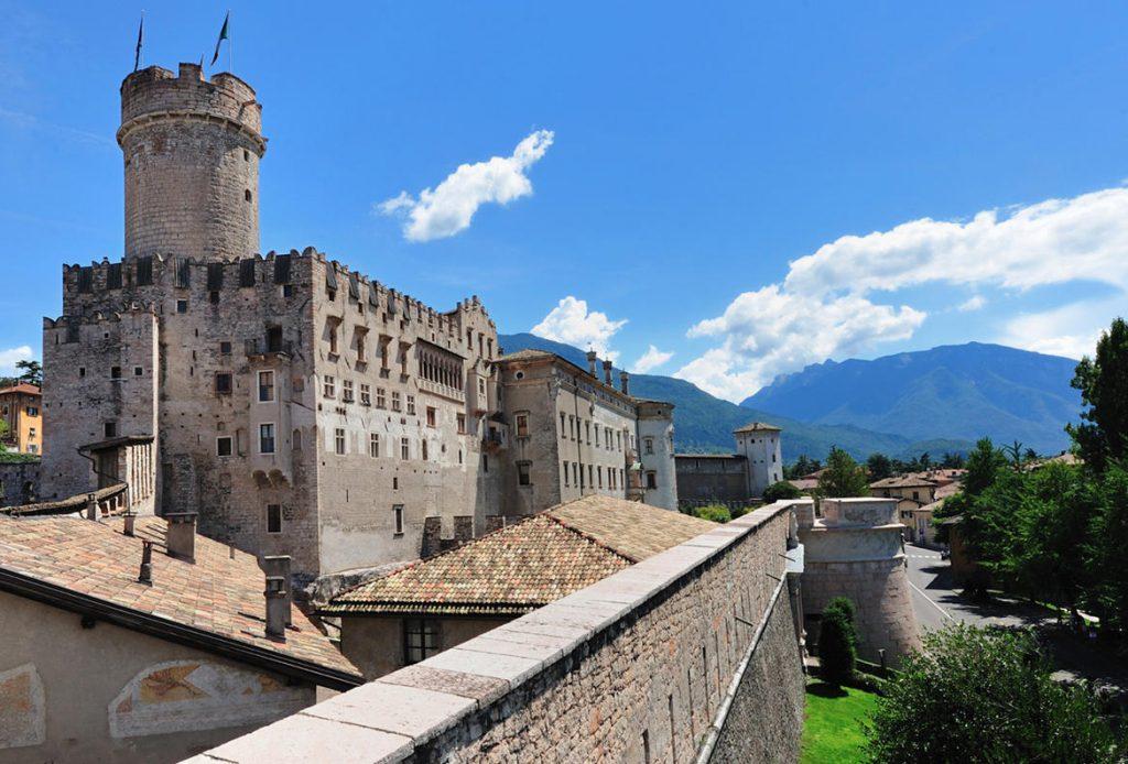 Castel Buonconsiglio