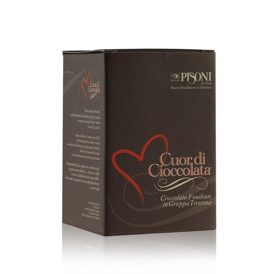 Cuor di Cioccolata