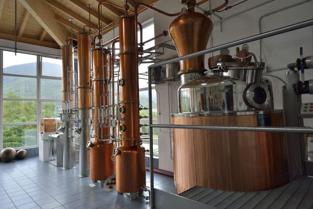 Distilleria Pilzer