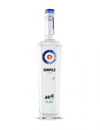 GinPilz • Pilzer • 70cl • SPEDIZIONE GRATUITA