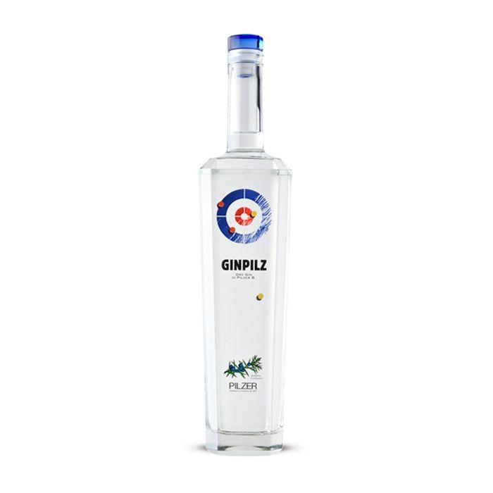 ginpilz