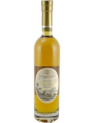 Grappa Vino Santo • Poli • 50cl