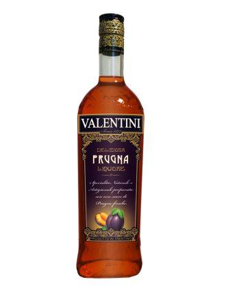 Liquore alla Prugna • Valentini • 100cl • SPEDIZIONE GRATUITA
