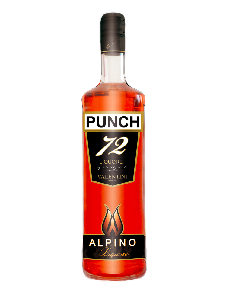 punch alpino