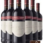 Lagrein Terra San Mauro DOP • Cantina Mori Colli Zugna • 6 bottiglie