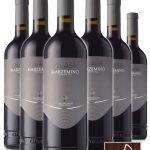 Marzemino Trentino DOP • Cantina Mori Colli Zugna • 6 bottiglie • SPEDIZIONE GRATUITA