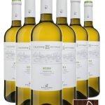 Nosiola Trentino DOC • Riva del Garda • 6 bottiglie • SPEDIZIONE GRATUITA