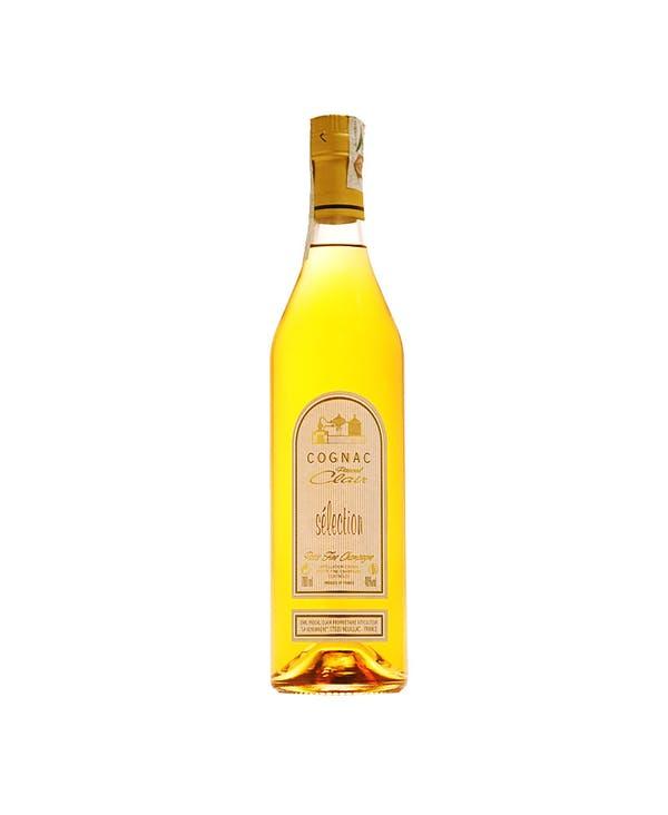 Cognac Sélection - Clair Pascal