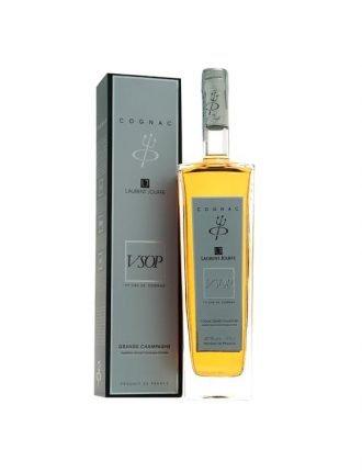 Cognac VSOP de Grand Champagne • Jouffe Laurent • 70cl