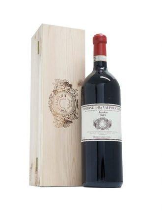 Amarone della Valpolicella Classico DOCG • Brigaldara • Veneto • 2015 • Jeroboam 300cl • SPEDIZIONE GRATUITA