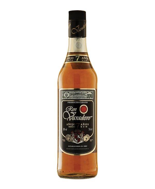 Rum Varadero 7 anos