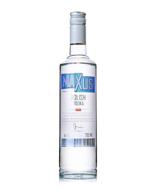 vodka maxus