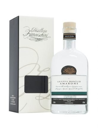 Grappa di Amarone • Distilleria Franceschini • 70cl • SPEDIZIONE GRATUITA