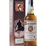 Whisky Blackadder Raw Cask • Distilled by Milton Duff • 2008 • Aged 12 Years • Sherry Cask #1001 • 70cl