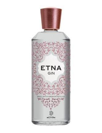 Etna Gin • Distilleria Belfiore • Italia • 70cl • SPEDIZIONE GRATUITA
