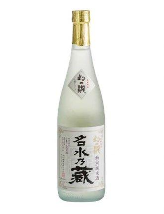 Sakè Tokubetsu Junmai • Giappone • 72cl • SPEDIZIONE GRATUITA