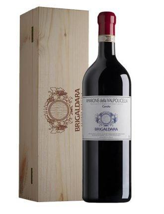 """Amarone della Valpolicella """"Cavolo"""" DOCG • Brigaldara • Veneto • 2015 • Jeroboam 300cl • SPEDIZIONE GRATUITA"""