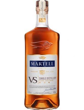 Martell Cognac VS • 70cl • SPEDIZIONE GRATUITA
