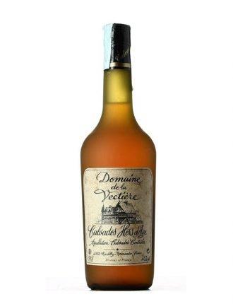 Calvados Horse D'Age • 10 anni • Domaine De La Vectière • 70cl • SPEDIZIONE GRATUITA