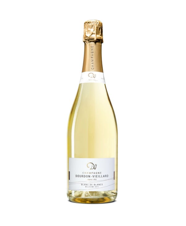 Champagne Dourdon Vieillard • Brut Millesime
